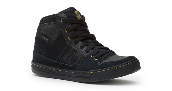 Five Ten Freerider High - Zapatillas Hombre - negro